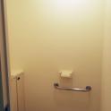 912号室トイレ
